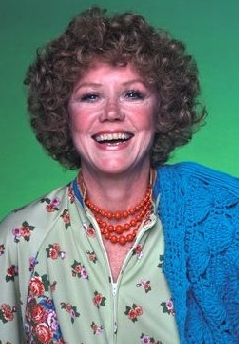 Audra Lindley suzanne somers