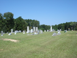 New Chapel Hill Cemetery