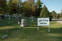 North Jackson Cemetery
