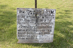 Whiton United Methodist Church Cemetery