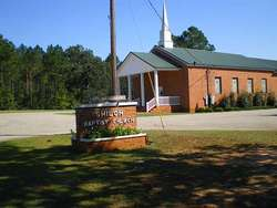 Shiloh Baptist Church Cemetery