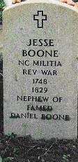 Jesse Boone