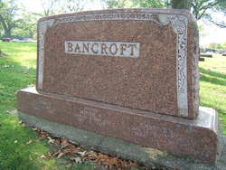 Clarence George Bancroft