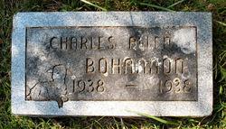Charles Allen Bohannon