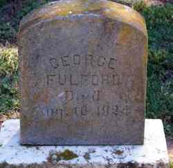 George Fulford