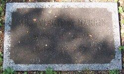 Virginia Harris