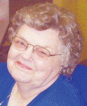 Dorothy Lucille <I>Gordon</I> Sayles