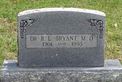 Dr Robert Lee Bryant (1901-1955) - Find A Grave Memorial