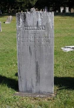 Chauncey S. Gillett