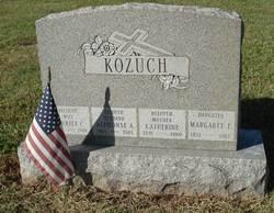 Alphonse Aloysius Kozuch