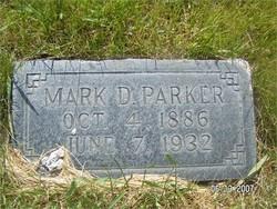 Mark D'Lafiet Parker