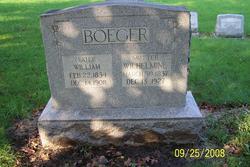 William Boeger