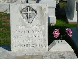 Valmont Blanchard