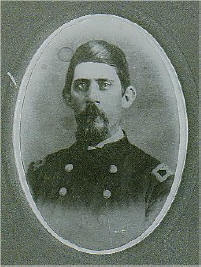Joseph Jackson Gravely