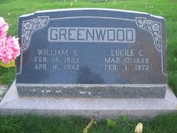 Lucille <I>Callaway</I> Greenwood