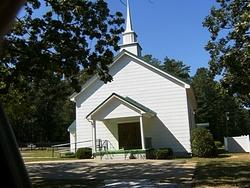 Mount Stephens Baptist Church Cemetery