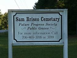 Briscoe Cemetery