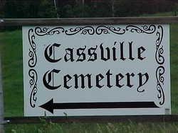 Cassville Cemetery