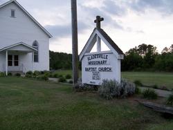 Sladesville Missionary Baptist Church Cemetery