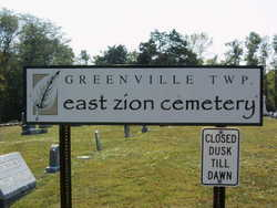 East Zion Cemetery