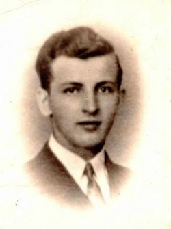George Anton Dresel