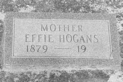 Effie Hogans