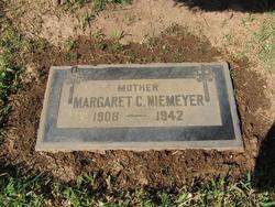 Margaret <I>Colgan</I> Niemeyer