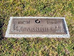Evelyn Todd Barnhill