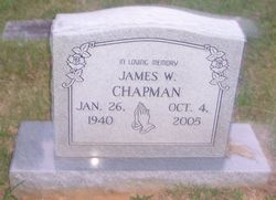 James W. Chapman