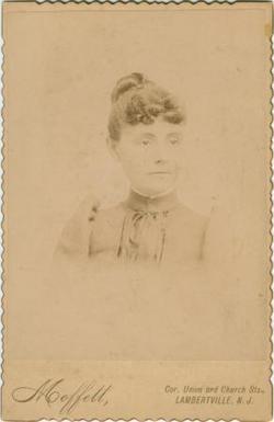 Ellen Teresa <I>Dever</I> Devine