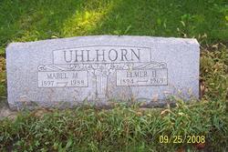 Elmer H. Uhlhorn
