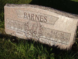 Ray M. Barnes