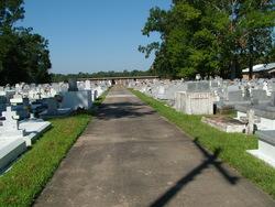 Saint Bridget Catholic Church Cemetery