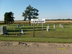 Blue Valley Cemetery