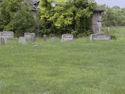Jones & Huff Cemetery