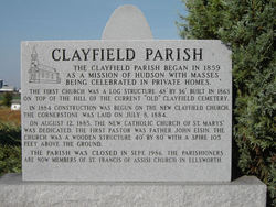 Clayfield Catholic Cemetery