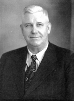 Clarence E. Eastvold