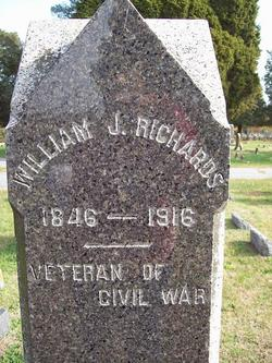 William J. Richards