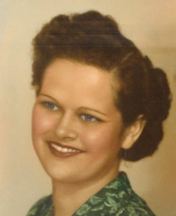Dorothy Louise <I>Hamm</I> Kieffer
