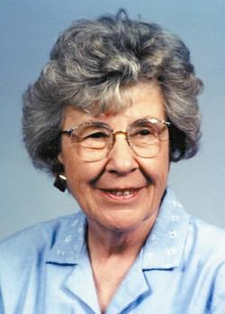 Donna Catherine <I>Van Ness</I> Shinn
