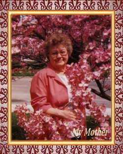 Marjorie Lois <I>Fox</I> Crouch