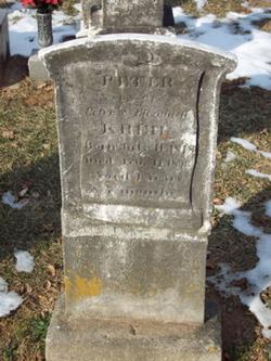 John Peter Kreh Jr.