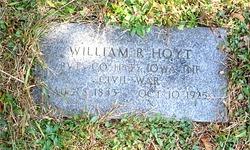 William Riley Hoyt