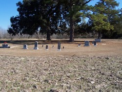 Faulk Family Cemetery