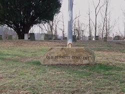 Old Bennett Cemetery
