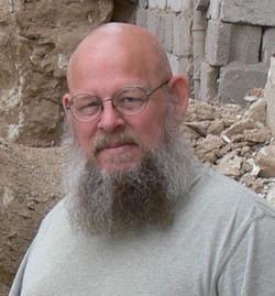 Bearded Graver