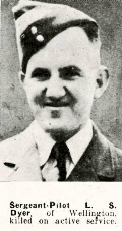 Lloyd Sydney Dyer