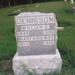 William A. Dennison
