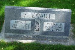William Urban Stewart