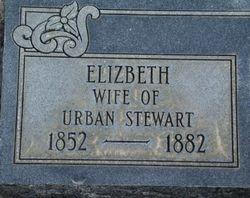 Elizabeth <I>Luck</I> Stewart